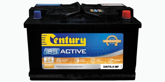 98 buick century battery