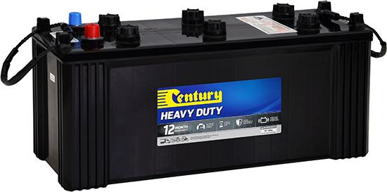 Product Century Batteries