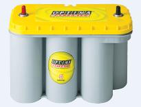 Optima Batteries - Century Batteries