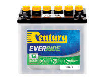 Century EverRide Maintainable