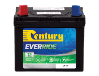 Century EverRide Maintenance Free