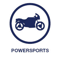 Motorcycle & Powersports Batteries