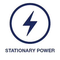Stationary Power