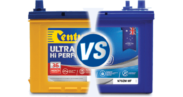 Car Batteries VS Marine Batteries